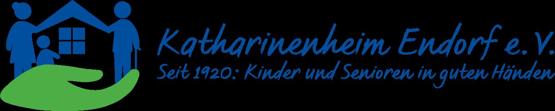 Katharinenheim: Kindergärten und Seniorenheime in Bad Endorf und Rohrdorf